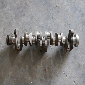 DEUTZ crankshaft WP6G125E22